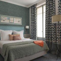 Отель Hôtel Adèle & Jules 4* Стандартный номер разные типы кроватей фото 2