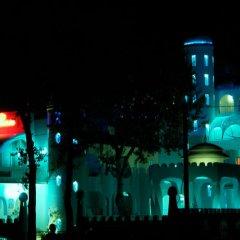 Гостиница Villa Casablanca вид на фасад фото 6