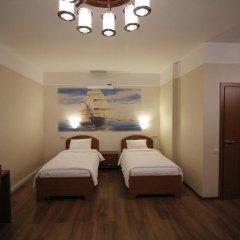 Port Tortuga Отель Нижний Новгород комната для гостей фото 3