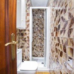 Отель Mirador by People Rentals Испания, Сан-Себастьян - отзывы, цены и фото номеров - забронировать отель Mirador by People Rentals онлайн ванная
