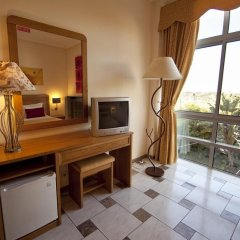 Отель Hospedaria Frangaria 3* Стандартный номер с различными типами кроватей фото 6
