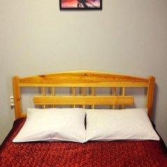 Мини-отель Лира Стандартный номер с двуспальной кроватью (общая ванная комната) фото 35