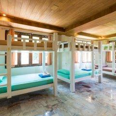 Отель Bottle Beach 1 Resort 3* Кровать в общем номере с двухъярусной кроватью фото 8