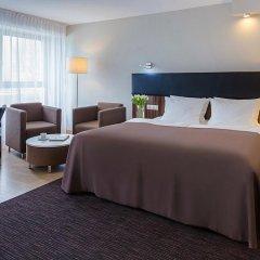 Hotel Moderno 4* Студия с различными типами кроватей фото 2