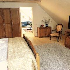 Отель Villa Aguona Вильнюс удобства в номере