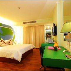 Отель HIP 4* Студия фото 2