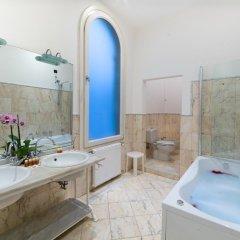 Отель Friendly Venice Suites Италия, Венеция - отзывы, цены и фото номеров - забронировать отель Friendly Venice Suites онлайн ванная фото 4