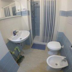 Отель Holiday park Home Агридженто ванная