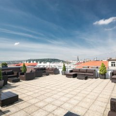 Отель Novotel Praha Wenceslas Square фото 9