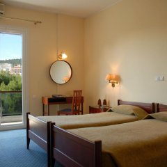 Delice Hotel Apartments комната для гостей фото 4