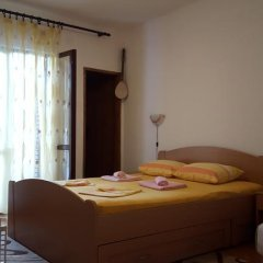 Апартаменты Apartments Marić Стандартный номер с различными типами кроватей фото 16