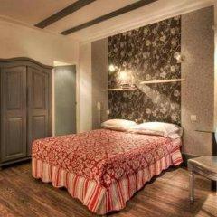 Hotel Le Villiers 2* Стандартный номер с различными типами кроватей фото 4