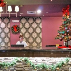 Royal Orchid Guam Hotel Тамунинг интерьер отеля фото 3