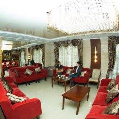 Гостиница Орто Дойду комната для гостей