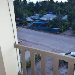 The Metallic Hostel Улучшенный номер фото 9