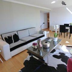 Отель Panoramic Living 4* Апартаменты с различными типами кроватей фото 6