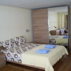 Отель Villa Albena Bay View Болгария, Балчик - отзывы, цены и фото номеров - забронировать отель Villa Albena Bay View онлайн комната для гостей фото 3