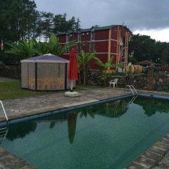 Отель Staryy Dom бассейн фото 3