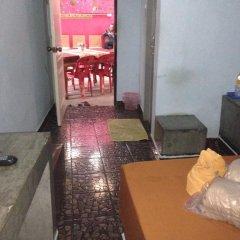 Отель Meerak Vintage@pattaya Таиланд, Паттайя - отзывы, цены и фото номеров - забронировать отель Meerak Vintage@pattaya онлайн комната для гостей фото 2