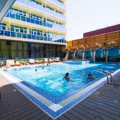 Гостиница Атлант бассейн фото 2