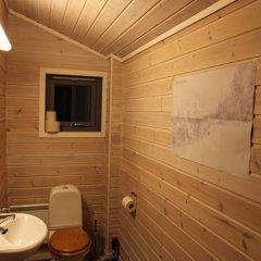 Отель Stranda Lodge ванная фото 2