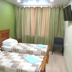Хостел Браво комната для гостей фото 4