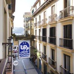 Отель Pensión Ur-alde Сан-Себастьян