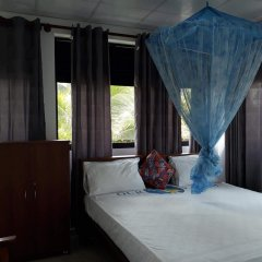 Отель Relax Inn Hikkaduwa Шри-Ланка, Хиккадува - отзывы, цены и фото номеров - забронировать отель Relax Inn Hikkaduwa онлайн комната для гостей