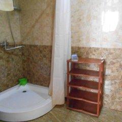 hostel ARIA ванная