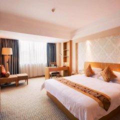 Landmark International Hotel Science City 4* Улучшенный номер с разными типами кроватей фото 6