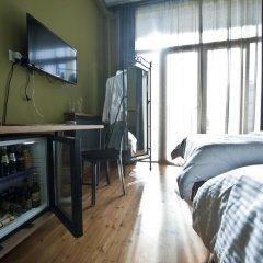 Hotel 27 3* Номер категории Эконом с различными типами кроватей фото 5