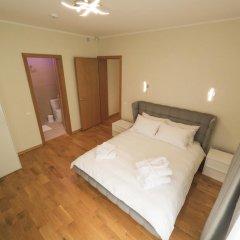 Отель BaltHouse Апартаменты с различными типами кроватей фото 13
