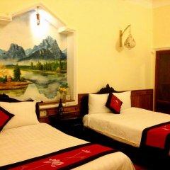 Hue Home Hotel 3* Улучшенный номер с 2 отдельными кроватями фото 2