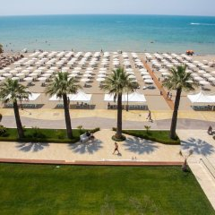 Premium Beach Hotel пляж