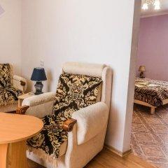 Гостиница Guest House NaAzove Студия Делюкс с различными типами кроватей фото 5