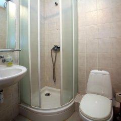 Hotel Dobele ванная фото 2