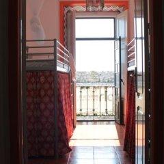 Отель Peniche Hostel Португалия, Пениче - отзывы, цены и фото номеров - забронировать отель Peniche Hostel онлайн комната для гостей фото 2