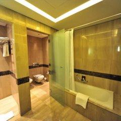 Отель Le Royal Hotels & Resorts - Amman 5* Представительский люкс с различными типами кроватей фото 3
