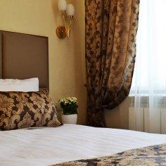 Гостиница Севен Хиллс на Трубной 3* Номер Комфорт с двуспальной кроватью фото 3
