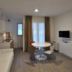 Отель BB Hotels Aparthotel Arcimboldi Италия, Милан - отзывы, цены и фото номеров - забронировать отель BB Hotels Aparthotel Arcimboldi онлайн комната для гостей фото 3