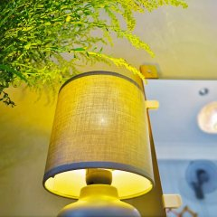 Giang Son 1 Hotel Стандартный номер с двуспальной кроватью фото 12