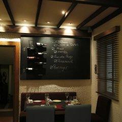 Отель Bonita Inn Иордания, Амман - отзывы, цены и фото номеров - забронировать отель Bonita Inn онлайн питание фото 3
