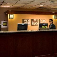 Отель Bolger Hotel and Conference Center США, Потомак - отзывы, цены и фото номеров - забронировать отель Bolger Hotel and Conference Center онлайн интерьер отеля фото 2