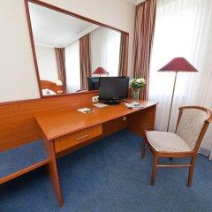 Novum Hotel Ravenna Berlin Steglitz 3* Стандартный номер с различными типами кроватей фото 8