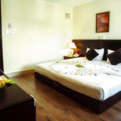 The Summer Hotel 3* Номер Делюкс фото 9