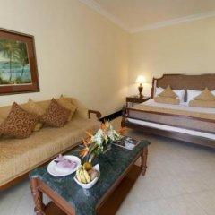 Отель Taj Exotica 5* Стандартный номер фото 19