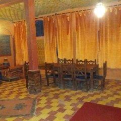 Отель Chez Belkecem Марокко, Мерзуга - отзывы, цены и фото номеров - забронировать отель Chez Belkecem онлайн питание