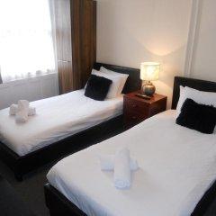 Отель Istanbul Ev Guest House комната для гостей фото 3
