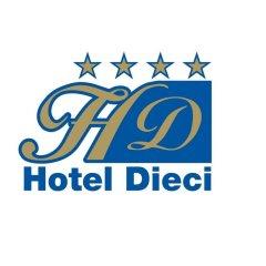 Отель DIECI Милан с домашними животными