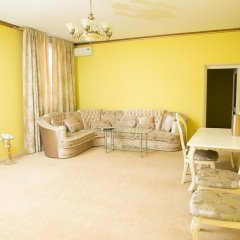 Гостиница Gold Mais 4* Представительский люкс с различными типами кроватей фото 2